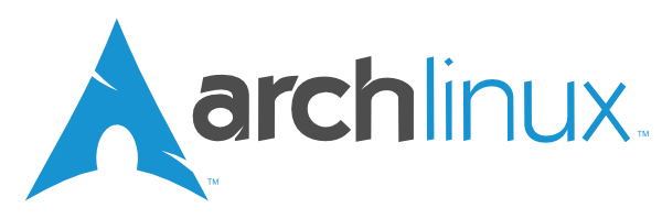 Arch Linux PNG logo @ 90dpi